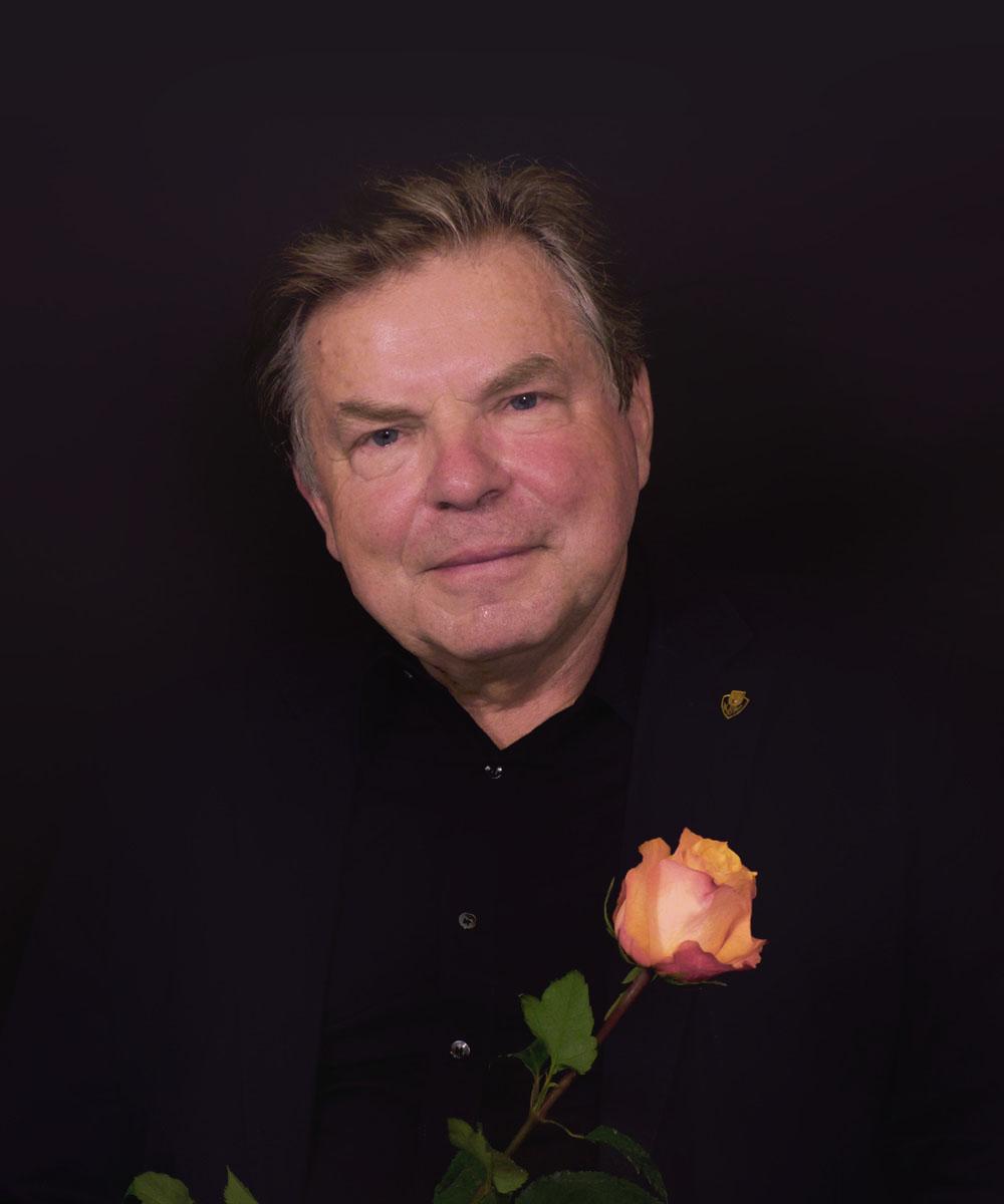 Peter Fercher