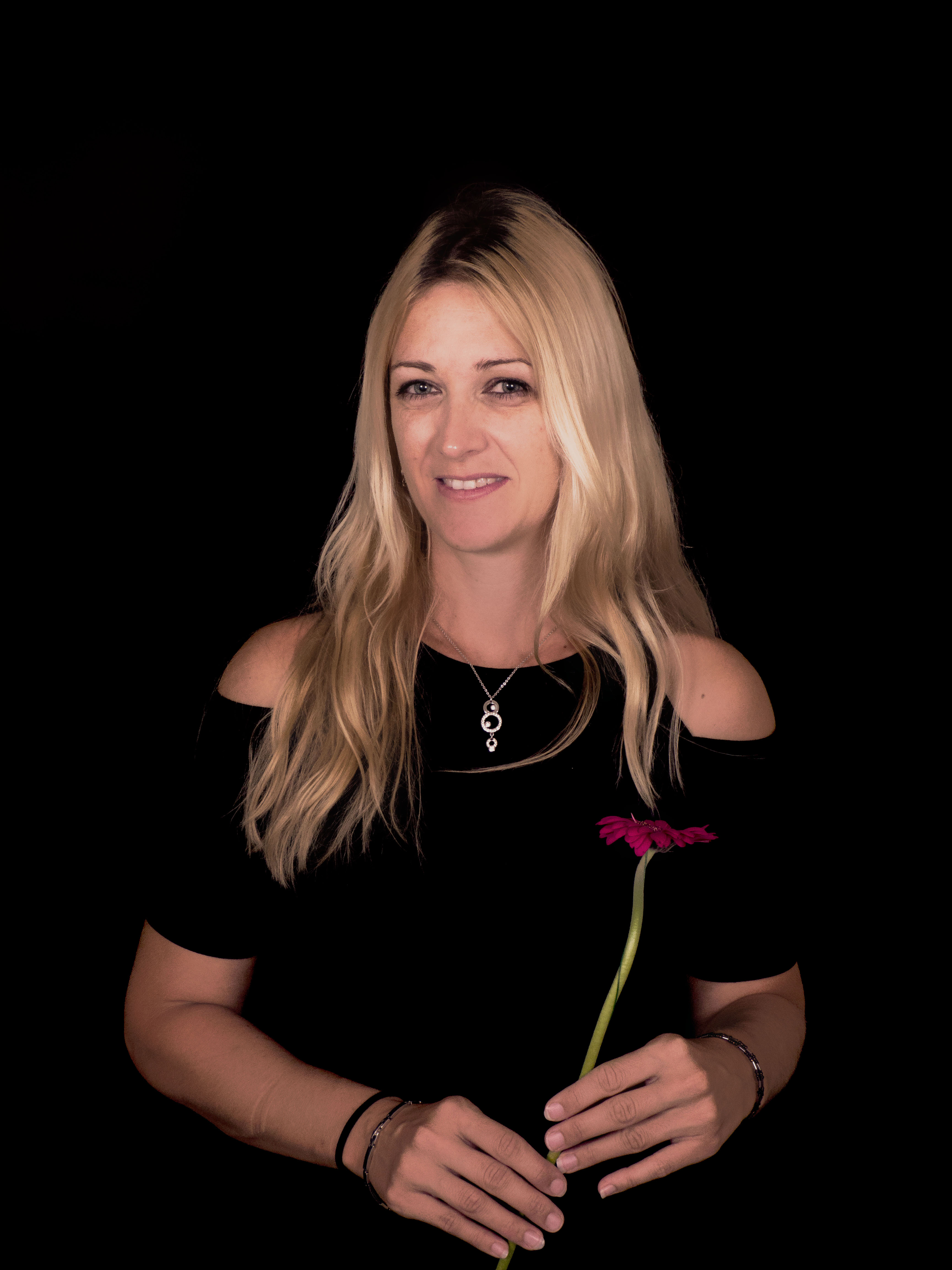 Sabrina Mossegger